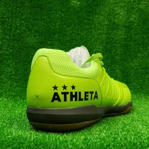 athleta【アスレタ】のフットサルシューズ