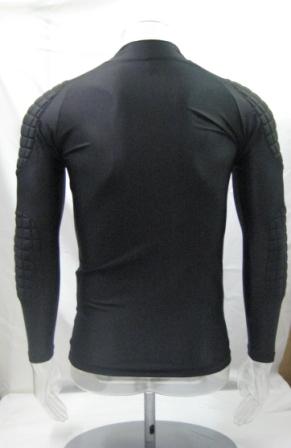 santista【サンチスタ】のゴールキーパーインナーシャツ