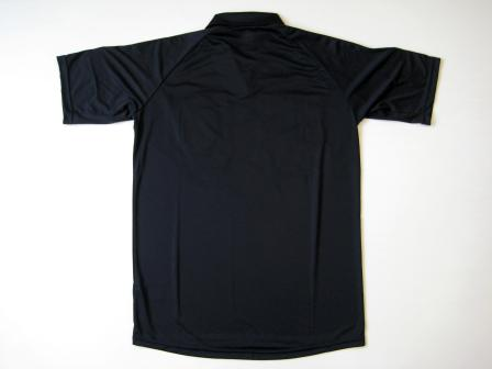 adidas【アディダス】半袖レフリーシャツ