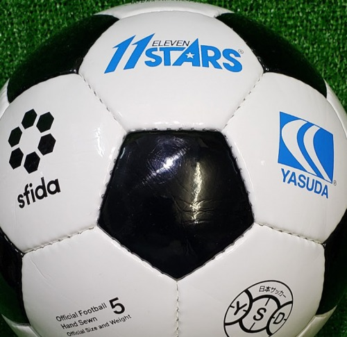 YASUDA【ヤスダ】のボール