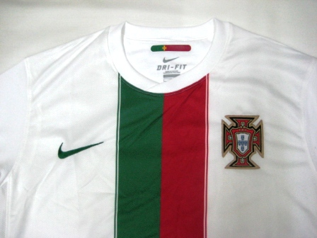 nike【ナイキ】ポルトガル代表