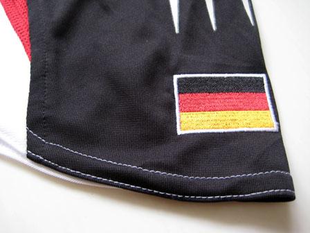adidas【アディダス】ドイツ代表