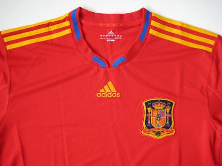 adidas【アディダス】スペイン代表