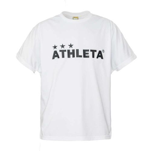 ATHLETA【アスレタ】プラクティスシャツ