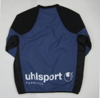 uhlsport【ウールシュポルト】のウィンドアップ
